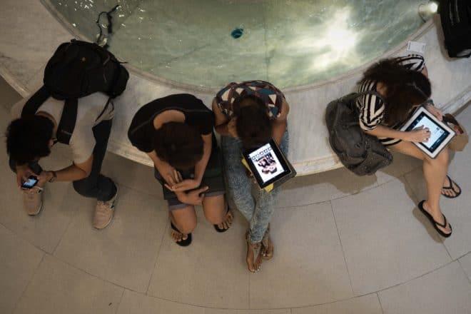 generation z tablette
