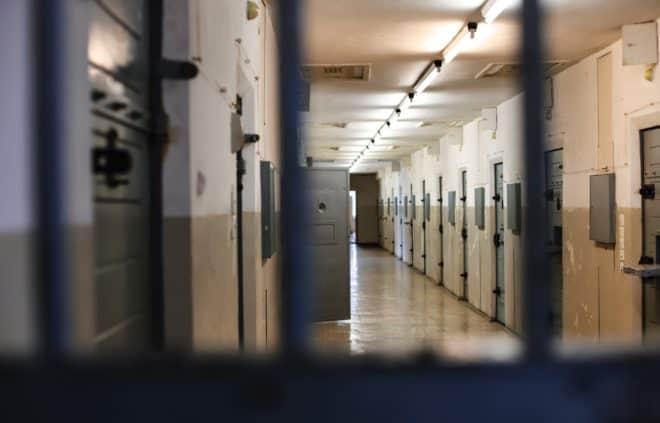 Une prison. Image d'illustration.
