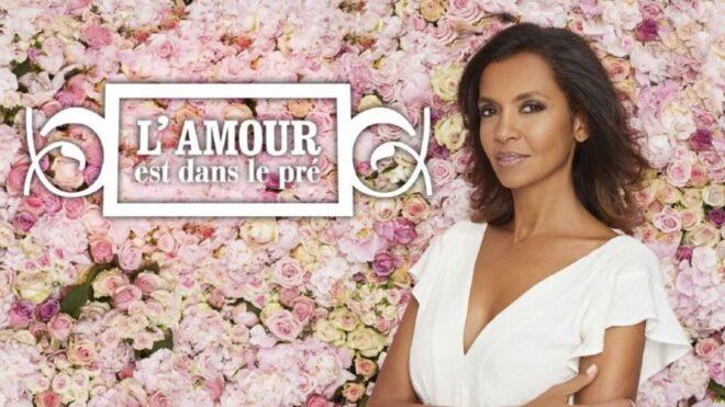Karine Le Marchand sur la chaîne M6