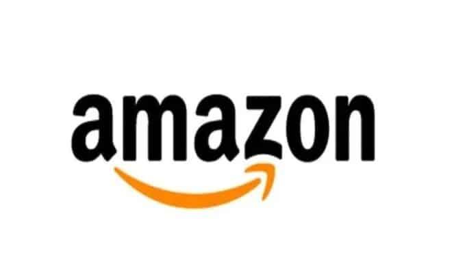 Le visuel d'Amazon