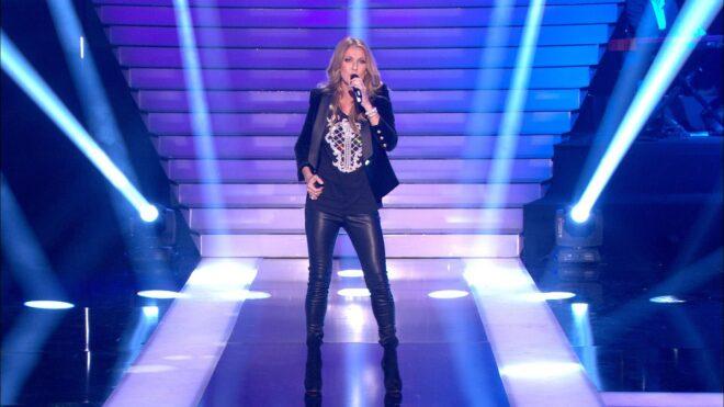 'Céline Dion