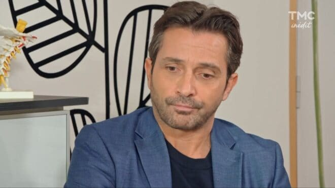 """Christian (Les Mystères de l'Amour saison 25, épisode 10 """"Regroupement familial"""")."""