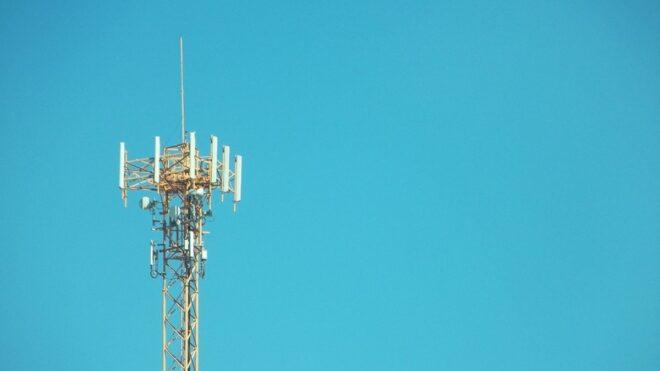 Une antenne 4G/5G