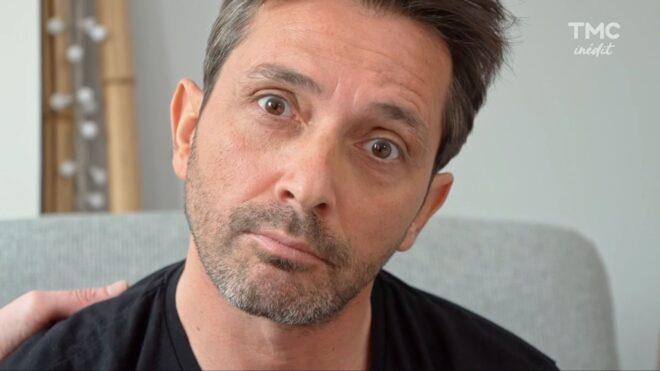 """Christian (Les Mystères de l'Amour saison 25, épisode 17 """"Changement de climat"""")."""