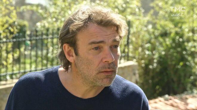 """Nicolas (Les Mystères de l'Amour saison 25, épisode 21 """"Douloureuse annonce"""")."""