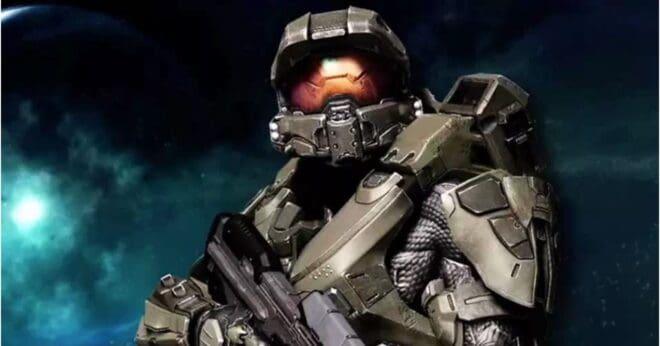 Microsoft Halo