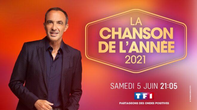 TF1 La Chanson de l'Année 2021