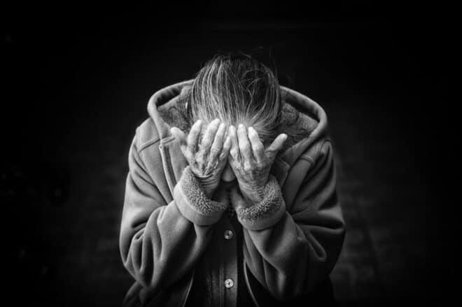 La peur de l'Alzheimer est réellement présente dans la tête de chaque Français.