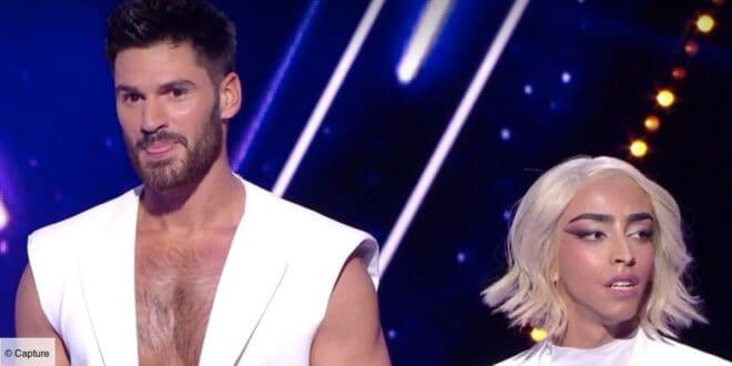 Danse avec les Stars Bilal Hassani Jordan Mouillerac