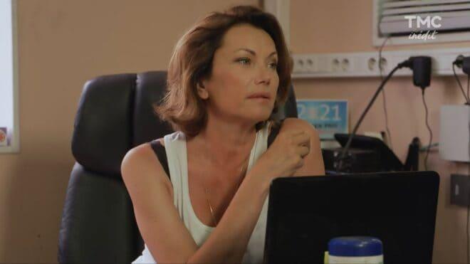 """Gabriella (Les Mystères de l'Amour saison 26, épisode 20 """"Frères de sang"""")."""