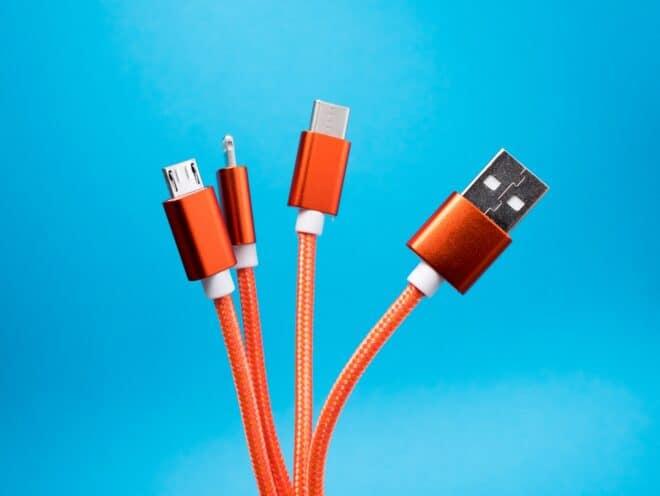 Apple a fait savoir son mécontentement concernant l'obligation d'instaurer de l'USB-C par l'UE.