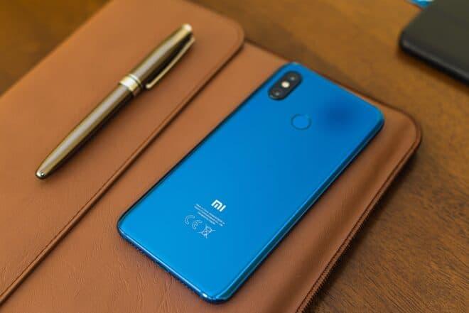 Le constructeur Xiaomi a bloqué certains modèles de smartphones dans certains pays.
