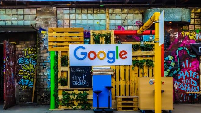 La double authentification de Google sera activée automatiquement.