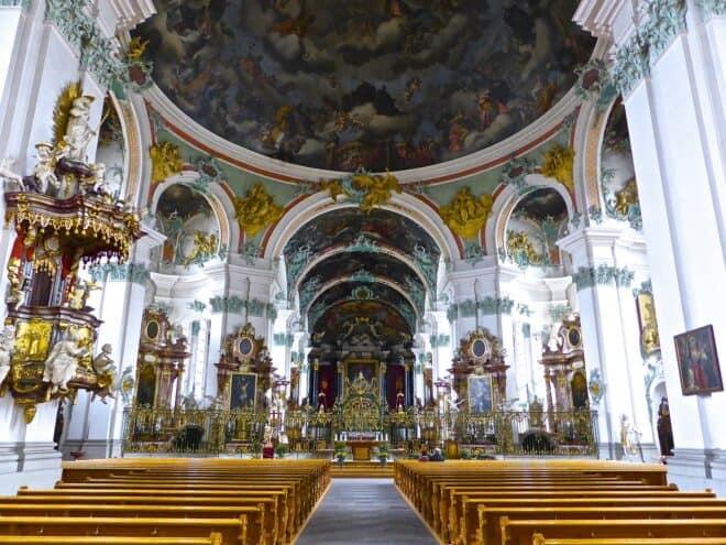 Photo d'illustration. Une église.